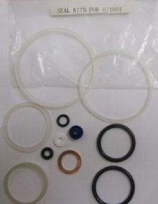 Seal Kit for the 1000lbs Hydraulic Bike Motorcycle. Model HJ001 Bike Lift Seals.